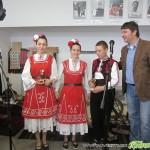 """Художници и майстори на занаяти показаха серия изложби в зала """"Самоков"""""""