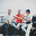 Румен Тосков живее чрез своята музика