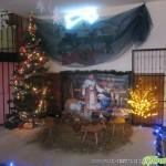 "В ОУ ""Митрополит Авксентий Велешки"" се подготвиха за Коледа"