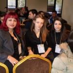 """Ученици от ПТГ """"Никола Вапцаров"""" се обучаваха за предприемачи в Боровец"""