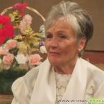Самоковската поетеса Райна Бакрачева гостува в Байлово