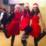 """Читалище """"Младост"""" посрещна Коледа с концерт и награди"""