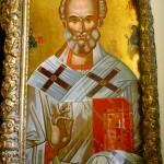 Легендата за св. Николай