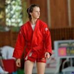 """Йоана Пишмишова: """"Пътувам всеки ден по 30 км, за да уча и тренирам"""""""