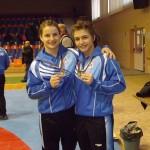 Самоковки завоюваха 5 медала от държавното в Сливен