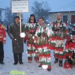 В Драгушиново празнуваха заедно с гости от Пернишко и Банкя