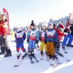 Безплатно учиха желаещи да карат ски в Боровец по случай Световния ден на снега