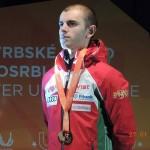 """Владимир Зографски: """"Щастлив съм, благодаря на всички за подкрепата!"""""""