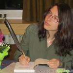 Млада авторка дебютира успешно с фентъзи роман