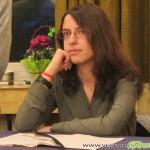 """Ангелина Маринкова: """"Всички заедно трябва да търсим земния Рай"""""""