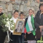 142 години Левски живее в паметта на самоковци