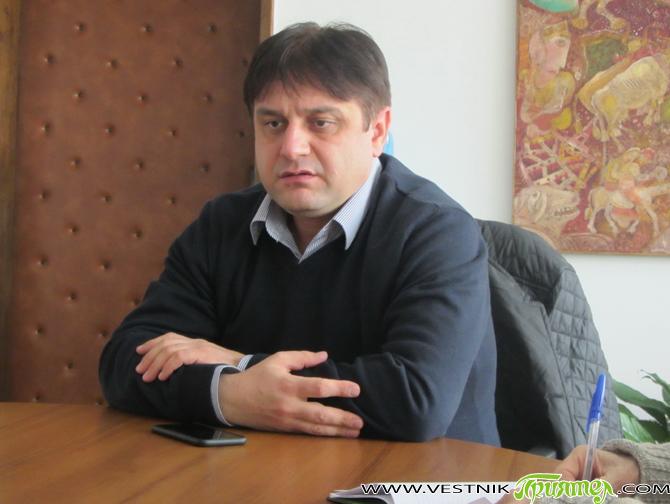 Приемна на народните представители Иван Ченчев и Радослав Стойчев ще се състои в Самоков – заседателната зала на втория етаж в сградата на Общината, на 15 май, понеделник, от 9 […]
