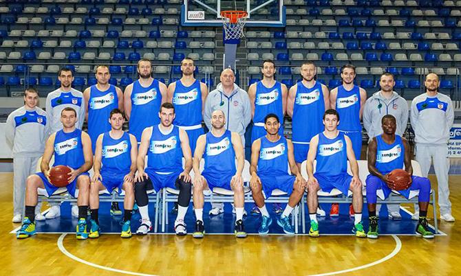 """Четвъртото място сякаш бе максимумът, който играчите на """"Рилски спортист"""" постигнаха в Националната баскетболна лига през този сезон. След загубата със 79:93 в първия мач от """"Черно море"""" като домакини, […]"""