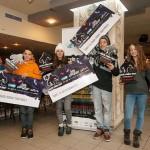 Симеон Митрев и Бетина Кичукова – сноуборд шампиони