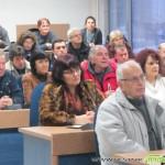 Заместник-министър разясни в Самоков как ще се обновяват панелките
