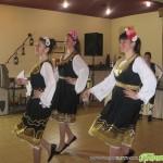 Фолклорен празник в Боровец