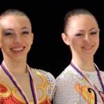 Злато и сребро за нашите грации от силен турнир в Чехия