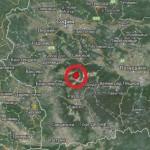 Земетресение край Самоков