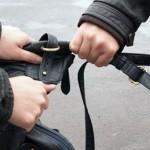 Откраднаха чантата на 25-годишна жена