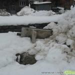 Снегът и проблемите, които сами си създаваме…