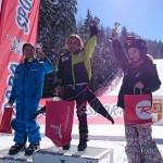 """7 медала за скиорите от купа """"Самоков"""""""