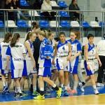 """Жените приключиха сезона с едва 37 точки в коша на """"Дунав"""""""
