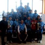 Самоковци обраха медалите на Олимпийския фестивал край Благоевград