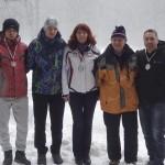 """Щафетата на """"Соколец"""" – втора на републиканското край Габрово"""