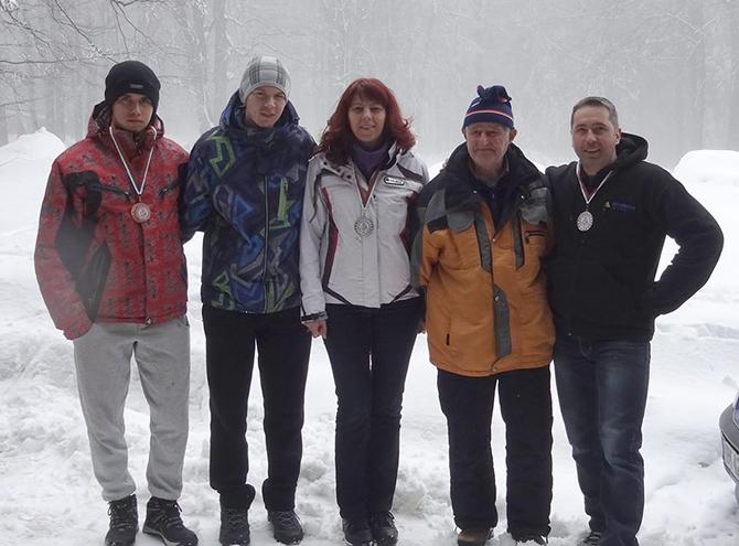 6 старта в ски ориентирането – 8 медала за самоковци На 14 и 15 март географският център на България – м. Узана над Габрово – след многократни отлагания поради липса […]