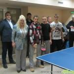Турнир по тенис в чест на Трети март
