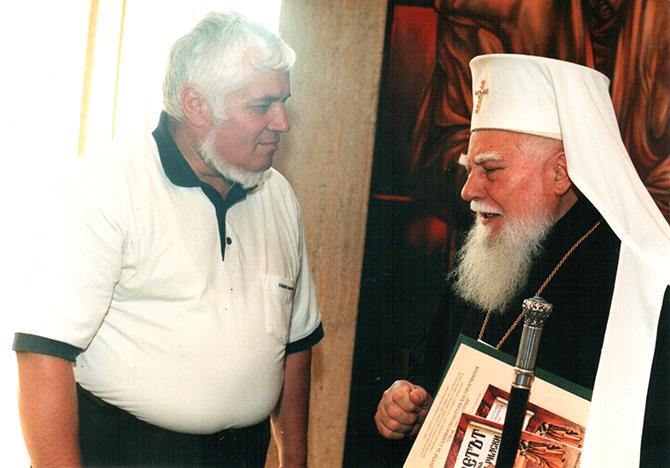 По повод 70 години от рождението на Георги Божилов-Гебо На 12 април т. г. Георги Божилов-Гебо, ако беше жив, щеше да отбележи своя 70-годишен юбилей. Уви, преди 6 години неговият […]