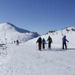 Сезонът в Боровец продължава и след 15 април
