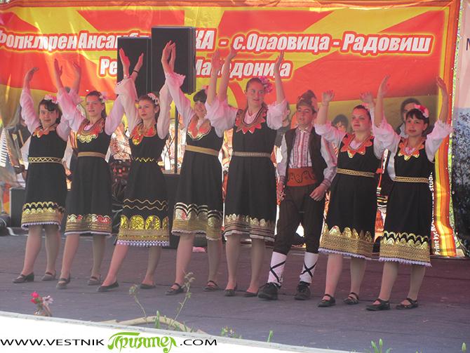Всяко чудо за три дни. Всеки знае тази пословична българска поговорка. Невярна се оказва обаче тя за нас, група самоковци, които навръх Великден – от 11 до 13 април, гостуваме […]