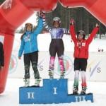 """Държавното по ски и купа """"Капи"""" донесоха порой от отличия на самоковските скиори"""