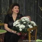 Рускиня трогна самоковци с песни за войната и мира