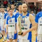 """""""Рилски"""" се размина с титлата в Балканската лига, стана вицешампион"""