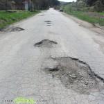 """Агенция """"Пътна инфрастрктура"""" отговори на кмета Георгиев за лошите пътища"""