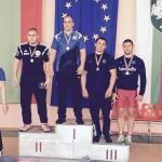 Евгени Генчев и Владимир Стойчев – първенци в Сливен
