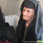 Монахиня Херувима стана на 95