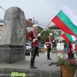 Почитаме освобождението на Самоков от турско робство с шествие от площада