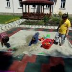 Нова детска площадка