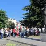 105 години от победата на Самоковската комуна