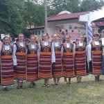 """""""Медени звънчета"""" – първи на балкански фестивал"""