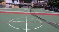 През последните години в дворовете на повечето самоковски училища бяха изградени нови спортни площадки с модерна ударопоглъщаща настилка. Създадоха са прекрасни условия за спортни занимания навън. За съжаление обаче някои […]