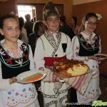 Училищен екомузей чества 10-годишен юбилей