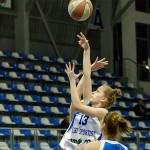 Росица Мирчева и девойките на България със 7 поредни успеха
