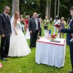 Младоженците ще получават вече от Общината символичен ключ
