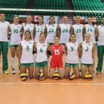 """От 10 до 12 юли – световен волейбол в """"Арена Самоков"""""""