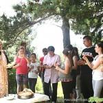 В Говедарци празнуваха Илинден