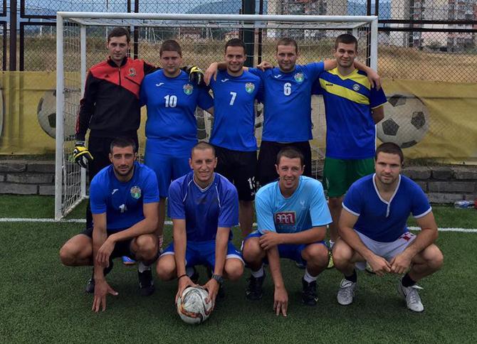 Представители на страната на лалето са новите шампиони на организирания за поредна година по повод празника на Самоков турнир по мини футбол, състоял се в петък, събота и неделя на […]